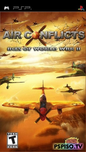 Air Conflicts Aces of World War II.ISO