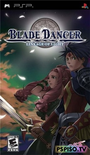 Blade Dancer: Lineage of Light