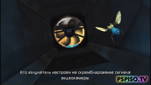 G-Force (2009/PSP/RUS)