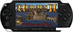 Heroes Of Might and Magic II - The Succession Wars(RUS)
