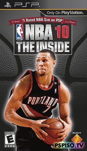 NBA 10 The Inside - USA [5.xx]