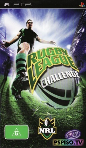Rugby League Challenge - EUR [Patched]