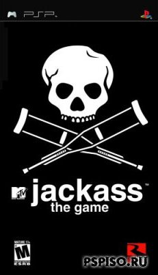 Jackass: The Game - USA