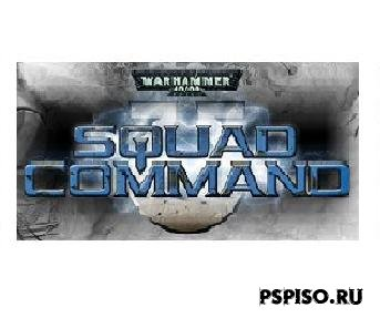 Warhammer 40,000: Squad Command [DEMO]