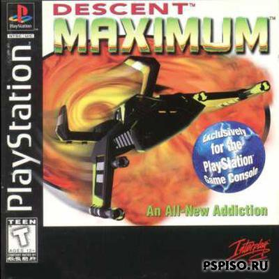 Descent Maximum [PSX]