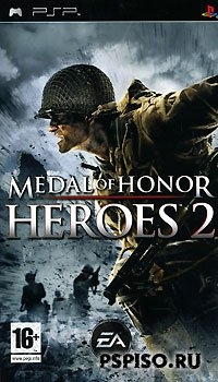 Medal of Honor Heroes 2 - Rus