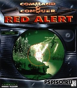 'Comand&Conquer:Red