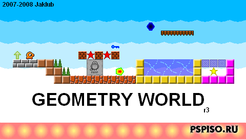 Geometry World r3