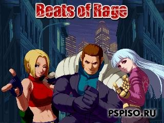 Beats of Rage