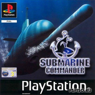 Submarine Commander [RUS]