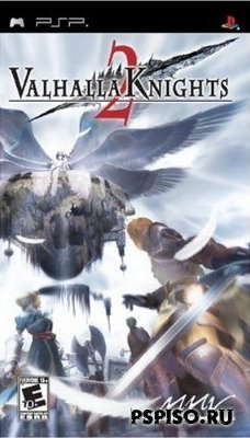 Valhalla Knights 2 - USA