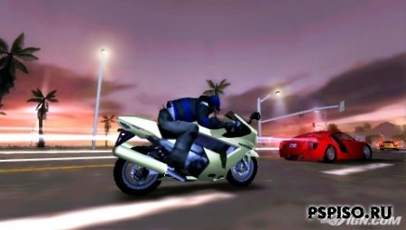 Midnight Club: Los Angeles Remix - EUR