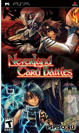 Neverland Card Battles - USA
