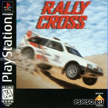 Rally Cross [PSX]