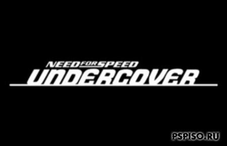 Need for Speed: Undercover-ТРЕЙЛЕР!