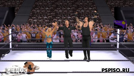 WWE SmackDown vs. Raw 2009 - ����,  �������, ���� ��������� ��� psp, ���� ��� psp.