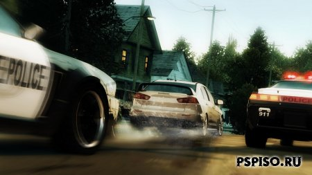 Soundtrack - Need For Speed Undercover