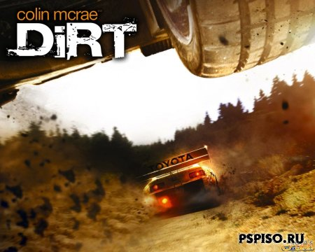 ������������ Codemasters ��������� ������ Colin McRae: DiRT