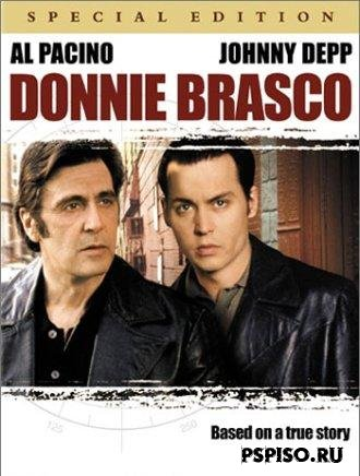 Донни Браско - Donnie Brasco (1997) DVDRip