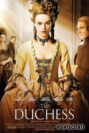 Герцогиня / The Duchess (2008/DVDRIP)