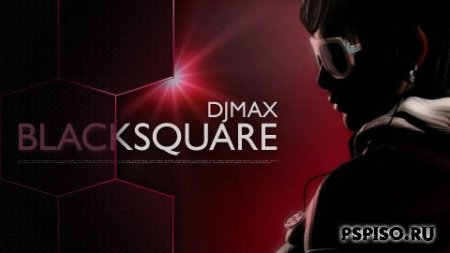 DJ Max Portable Emotional Sense – Black Square скоро в Корее