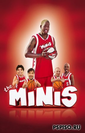 ������ / The Minis (2008) DVDRip