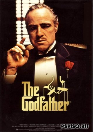 Крёстный отец / The Godfather / DVDRip