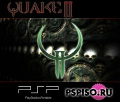 Quake II for PSP