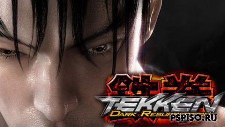Обои из Tekken: Dark Resurrection