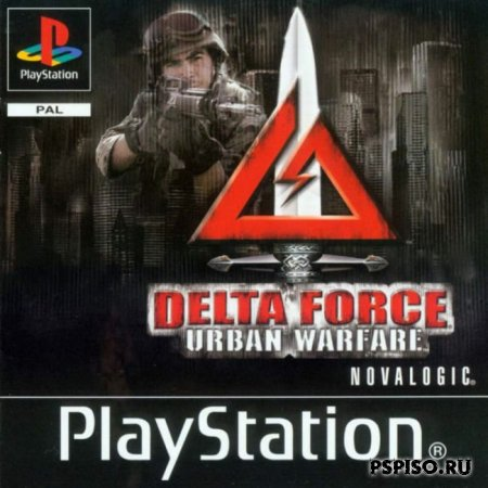 Delta Force : Urban Warfare [RUS]