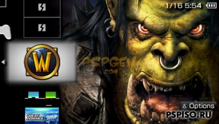 Warcraft 2D v1.0 Beta
