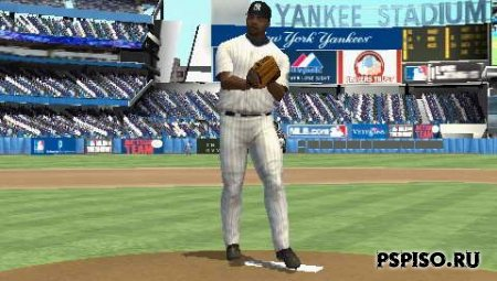 MLB 09: The Show - USA