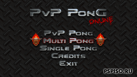 PvPPongv4 [Homebrew]