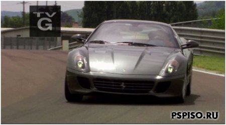 Сборка Ferrari 599 GTB Fiorano / Ultimate Factories Ferrari (2007) HDTV