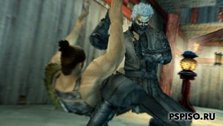 Tenchu 4: Shadow Assasins