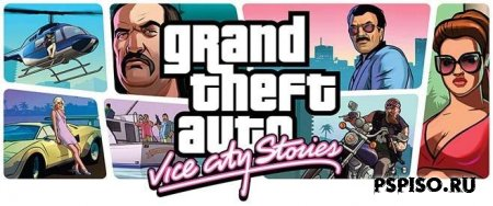 GTA Vice City Stories + GTA Vice City Original Soundtrack039;s