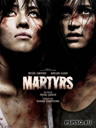 �������� / Martyrs (2008/DVDRIP)