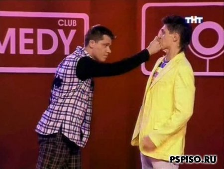 Comedy Club (������ 170) (2009) [SATRip]