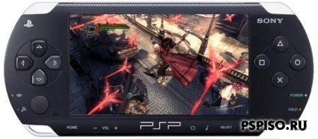 Devil May Cry for PSP отменён.