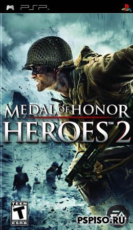 Medal of Honor: Heroes 2 [RIP]