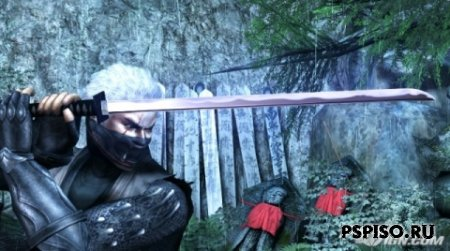 Tenchu 4: Shadow Assassins - EUR