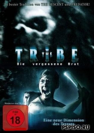 Племя / The Forgotten Ones (The Tribe) (2009/DVDRIP)