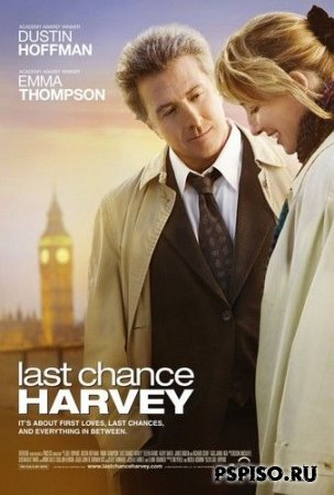 ��������� ���� ����� / Last Chance Harvey (2008/DVDSCR)