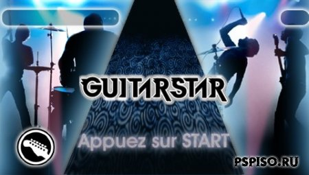 Guitar Star MOD Rock Band
