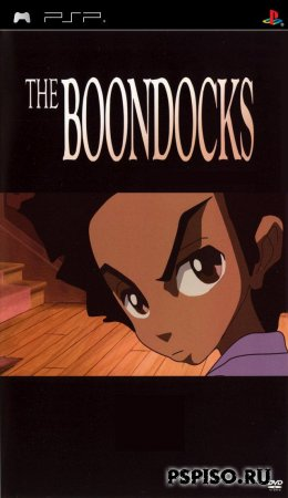 Гетто: Сезон 1 / The Boondocks [2005] TVRip