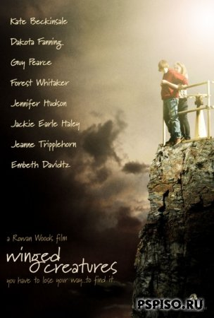 ����� ������ � ����� / Winged Creatures (2008/DVDRIP)