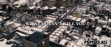 ��� ���� �� ������� / What Doesn039;t Kill You (2008/DVDRIP)