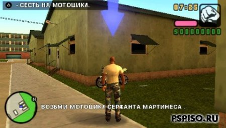 Grand Theft Auto: Vice City Stories RUS - ������� ���� ��� psp,  ����,  ��� �����������, ������ �� psp.