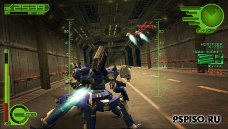 Armored Core 3 �� PSP - ��������,  �������,  �����, ����� ������.