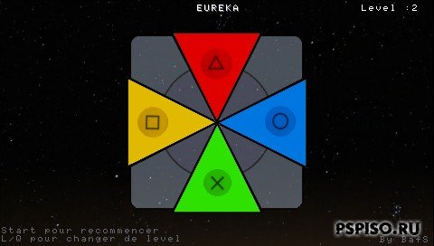 Eureka v1.0 [Homebrew]